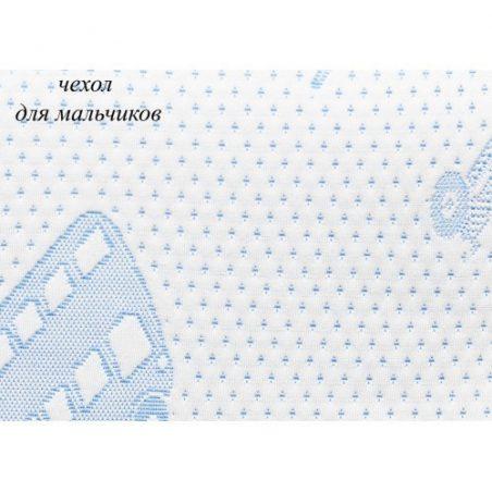 Тканина для хлопчиків ТВІНКЛ СТАР (Twinkle Star) H70 матрац Noble Highfoam
