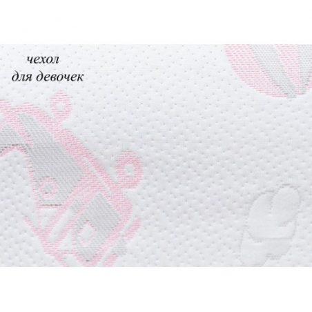 Тканина для дівчаток ТВІНКЛ СТАР (Twinkle Star) H70 матрац Noble Highfoam
