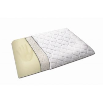 Подушка Bliss M Noble Highfoam