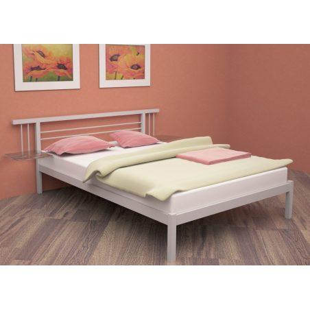 Металеве ліжко Astra МЕТАКАМ