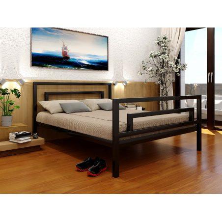 Кровать Метакам Brio 2