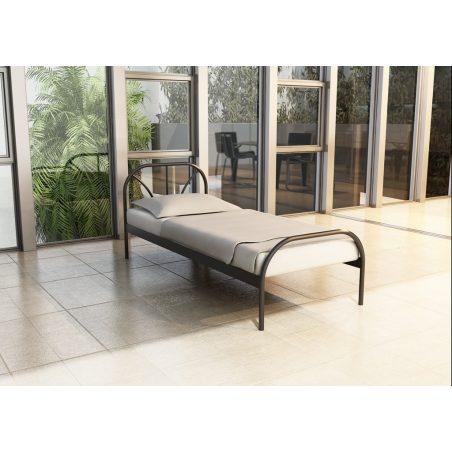 РЕЛАКС (Relax) кровать металлическая Метакам