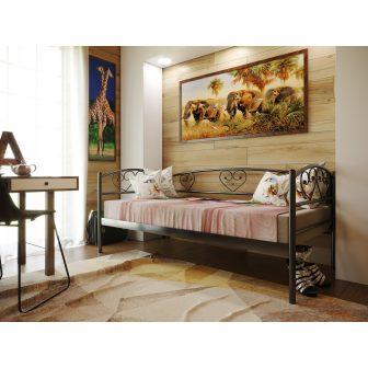 Кровать Darina Lux Метакам