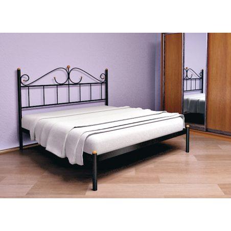 Металеве ліжко Rosana 1 МЕТАКАМ