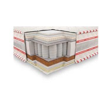 СТАТУС 3D (Status 3D) матрац зима-літо Neolux в розрізі