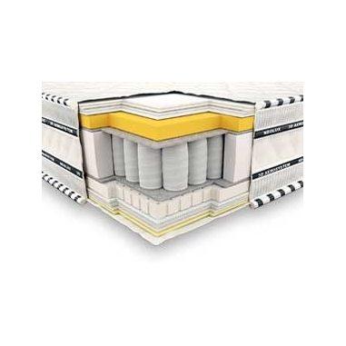 ИМПЕРИАЛ МЕМОРИ ЛАТЕКС 3D (Imperial Memory Latex 3D) матрас Neolux в разрезе