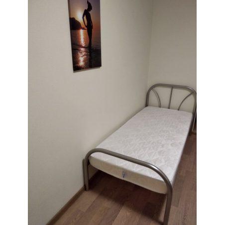 РЕЛАКС (Relax) ліжко металева МЕТАКАМ