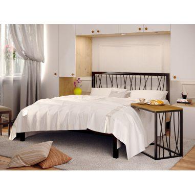 Кровать Метакам Bergamo