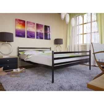 Металеве ліжко Fly 2 МЕТАКАМ