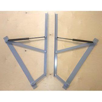 Подъемный механизм кровати (газовый подъемник) XL