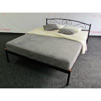 Кровать Milana Метакам