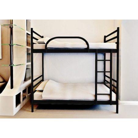 Кровать Метакам Fly Duo двухъярусная