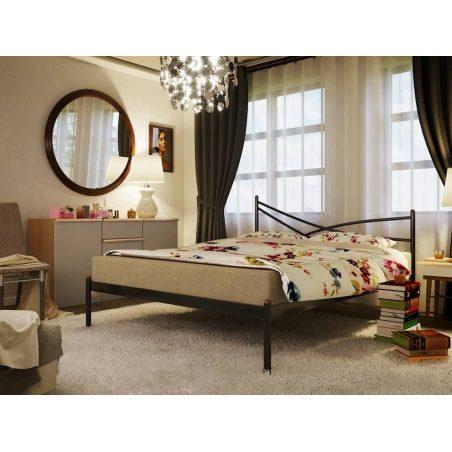 Ліжко Liana 1 Метакам