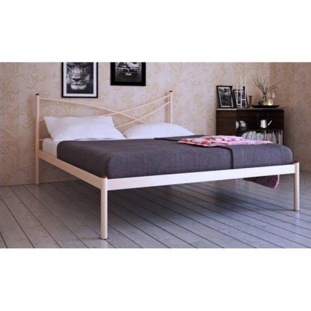 Металеве ліжко Liana 1 Метакам
