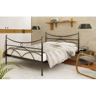 Металлическая кровать Barselona 2 Метакам