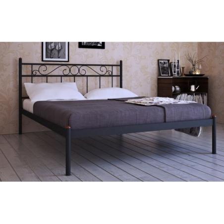 Металлическая кровать Esmeralda 1 Метакам