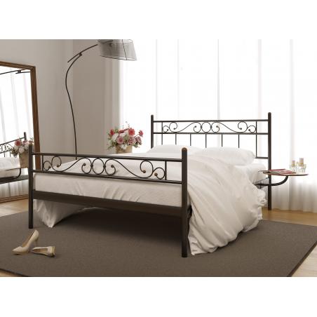 Кровать Esmeralda Метакам