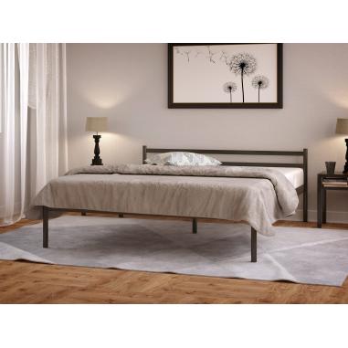 КОМФОРТ 1 (Comfort 1) металеве ліжко Метакам