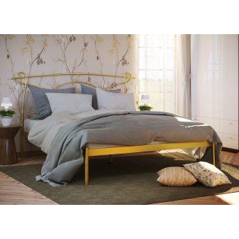 Металлическая кровать Florence 1 Метакам