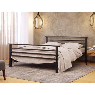 Кровать Lex 2 Метакам