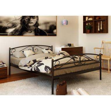 ВЕРОНА 2 (Verona 2) кровать металлическая МЕТАКАМ