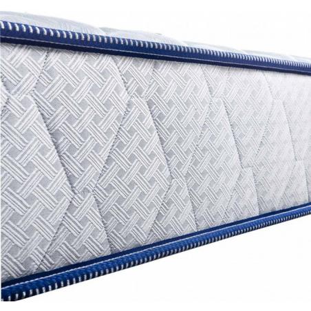 Ортопедичний матрац Lantan Sleep&Fly Silver Edition