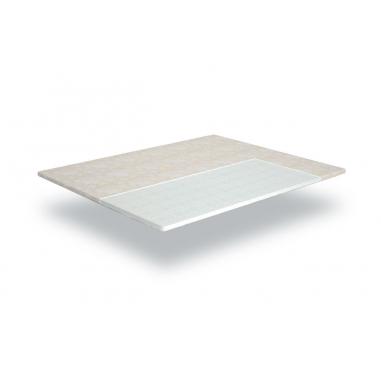 ФУТОН 1 (Futon 1) матрац на диван Roll-Topper Matroluxe в розрізі