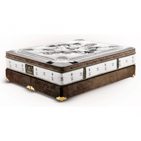 Матрас  Ричард King Mattresses MatroLuxe