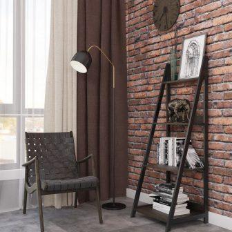 Стеллаж Дуо Металл-Дизайн Loft