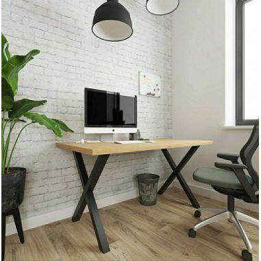Стол обеденный Тайм Металл-Дизайн Loft