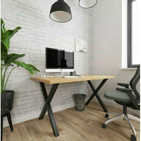 Стіл лофт Тайм Металл-Дизайн Loft