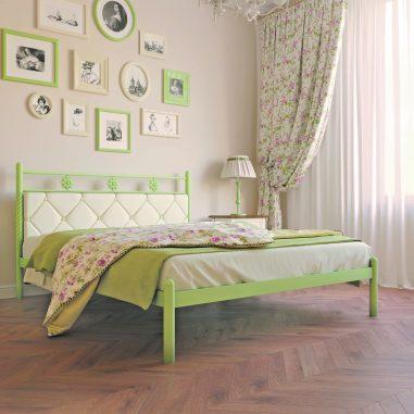 БЕЛЛА (Bella) кровать железная Металл-Дизайн