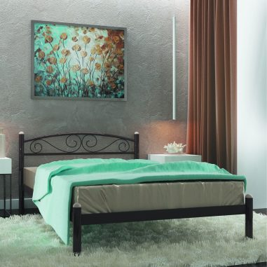 Металлическая кровать Вероника...
