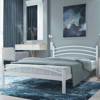 Металеве ліжко Маргарита Металл-Дизайн