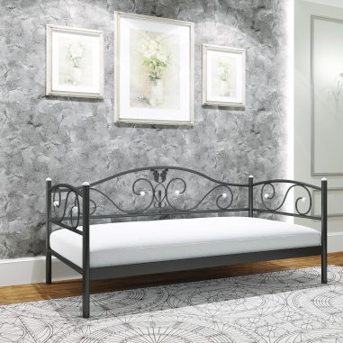Металлический диван-кровать Анжелика...
