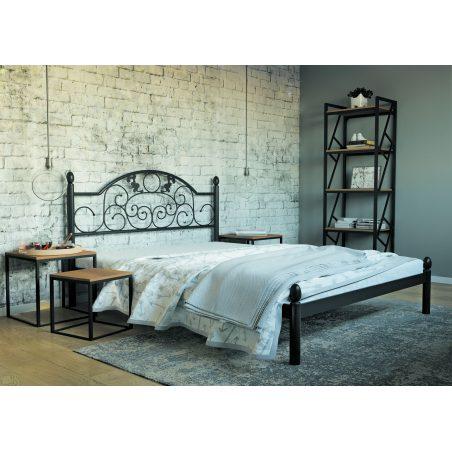 Металеве ліжко Франческа Металл-Дизайн