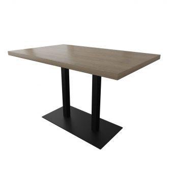 Стіл HoReCa Тренд 1 подвійний Металл-Дизайн Loft