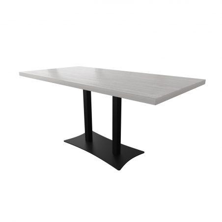 Стіл HoReCa Тренд 3 подвійний Металл-Дизайн Loft