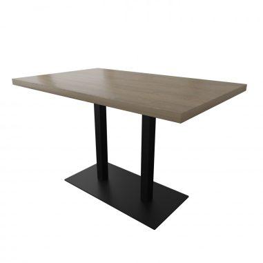 Стіл HoReCa Тренд 1 барний подвійний Металл-Дизайн Loft