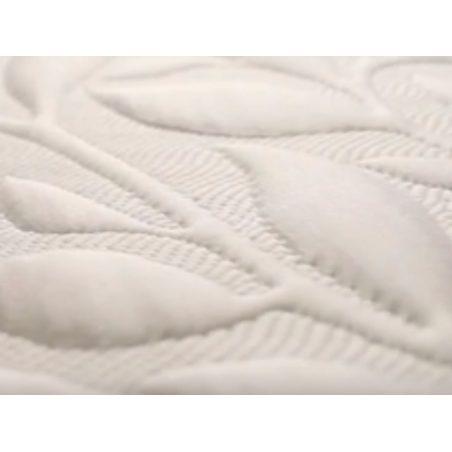 Тканина ВІСКОГЕЛЬ ДУАЛ КОМФОРТ 3D (Viscogel Dual Comfort 3D) матрац Neolux