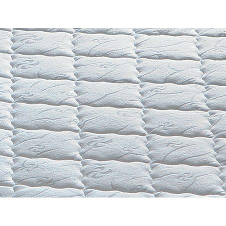 Ткань чехла КОКОС (Cocos) тонкий матрас Neolux