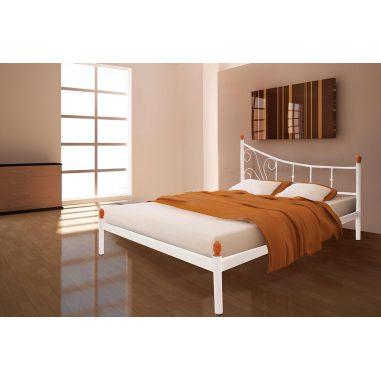 Металлическая кровать Калипсо...
