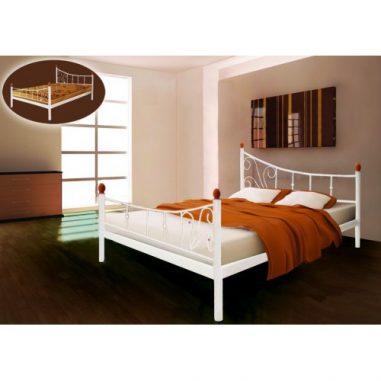 Металлическая кровать Калипсо 2...
