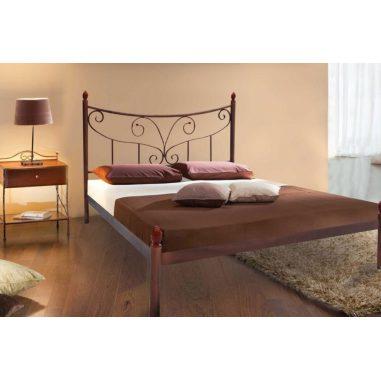 Металлическая кровать Луиза...