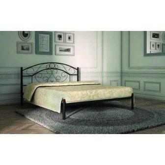 Металеве ліжко Скарлет Металл-Дизайн