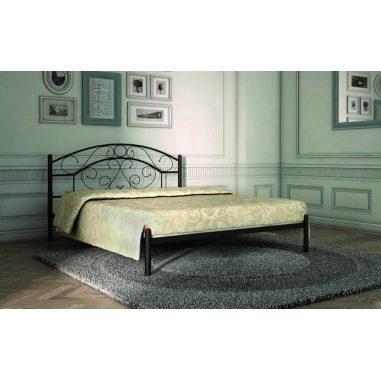 Металлическая кровать Скарлет...