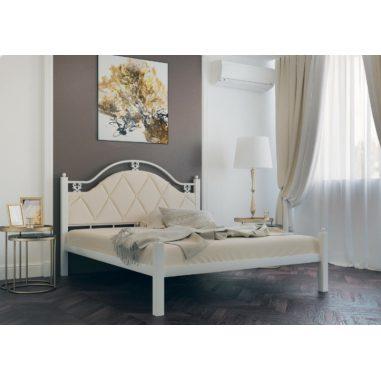 Металлическая кровать Эсмеральда Люкс...