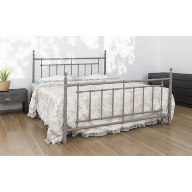 Металлическая кровать Неаполь Bella...