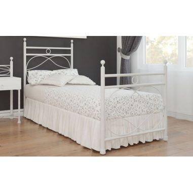 Металлическая кровать Виченца Мини...