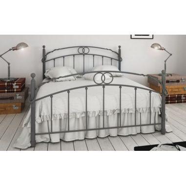Металлическая кровать Тоскана Bella...